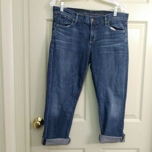 Citizens of humanity medium wash jeans